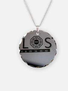 LOSTTV_LOSTDHRMA Necklace