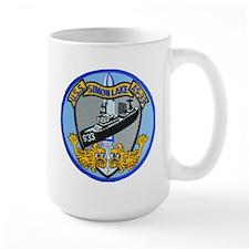 USS SIMON LAKE Mugs