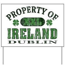 property_dublin Yard Sign