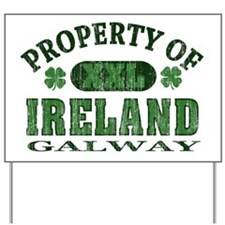 property_galway Yard Sign