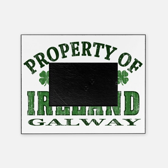 property_galway Picture Frame