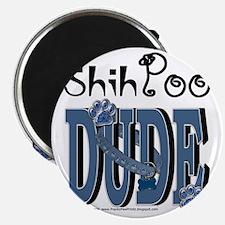 ShihPooDude Magnet