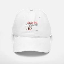Shar-Pei Aficionado Baseball Baseball Cap