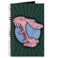 bunny-evil-pnk-CRD Journal