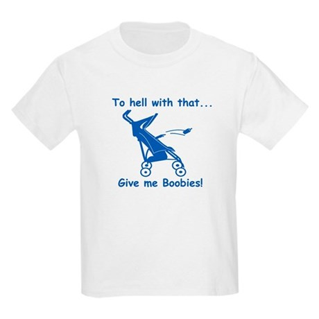 Funny baby shirts Kids T-Shirt
