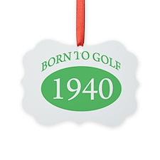 born1940 Ornament