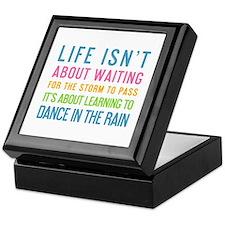 Cute Sayings Keepsake Box
