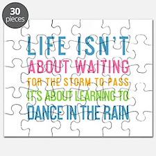 Unique Art quotes Puzzle