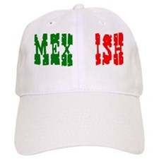 mexirish2 Baseball Cap