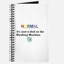 Normal Anybody?? Journal