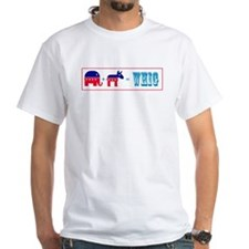 Funny Whigs Shirt