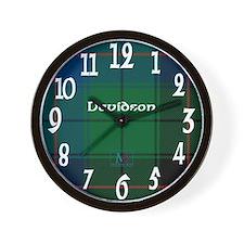 Davidson ClanDavidson, clan, crest, Clan motto, ta