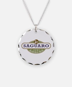 Saguaro National Park Necklace