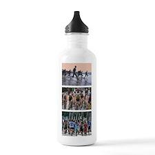 GROUP TRIATHLON TRIPTYCH PAIN Water Bottle 1. Stai
