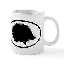 HEDGEHOG1 Mugs