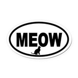 Cat Car Magnets