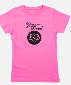 POLY and PROUD Girl's Tee