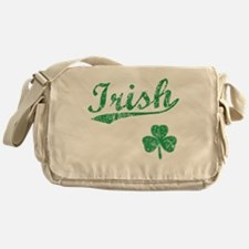 irishbbstyle2 Messenger Bag