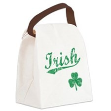 irishbbstyle2 Canvas Lunch Bag