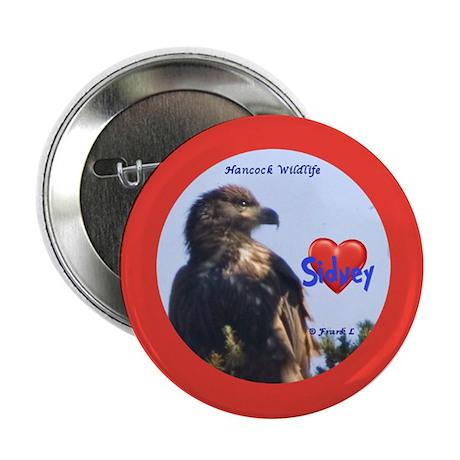 Love Sidney Button