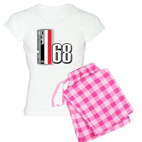 68ED1 Women's Light Pajamas