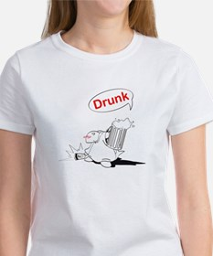 Tonberry - DRUNK Tee