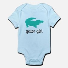 Gator Girl Body Suit