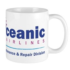 oceanicAirlines_tshirt_light Mug