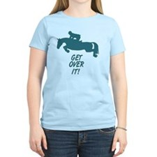 get over it horse T-Shirt