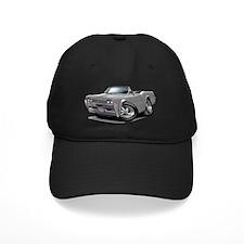 1966 Olds Cutlass Grey Convertible Baseball Hat