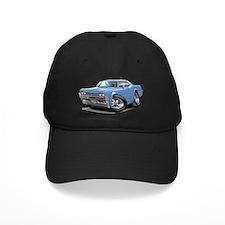 1966 Olds Cutlass Lt Blue Car Baseball Hat