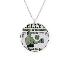 kellys club Necklace
