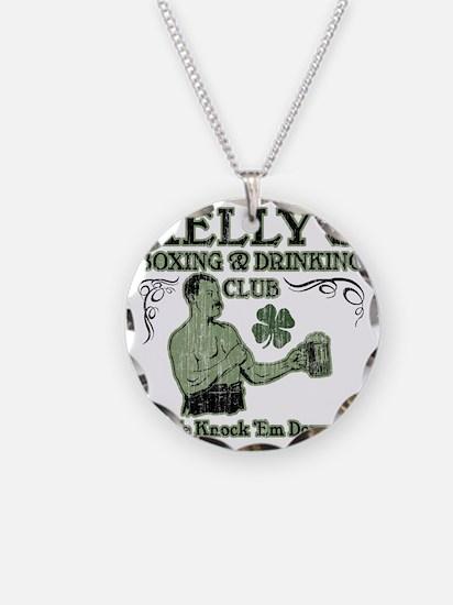kellys club Necklace