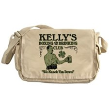 kellys club Messenger Bag