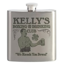 kellys club Flask