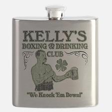 kellys club Flask