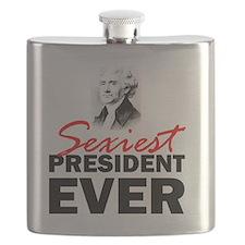 ART 2 Jefferson sexiest Flask