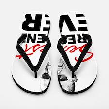 ART 2 Sexiest Obama Flip Flops