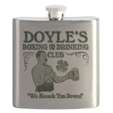 doyles club Flask