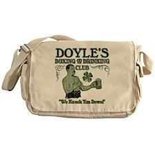 doyles club Messenger Bag