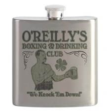 oreillys club Flask