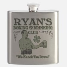 ryans club Flask