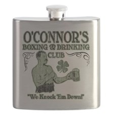 oconnors club Flask