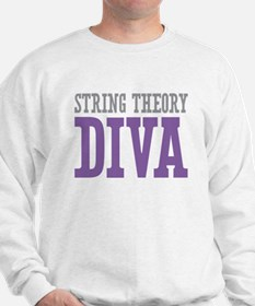 String Theory DIVA Sweatshirt