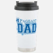 Pageant_dadbk Stainless Steel Travel Mug