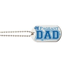 Pageant_dadbk Dog Tags