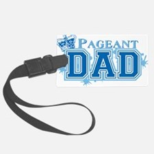 Pageant_dadbk Luggage Tag