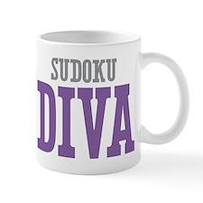 Sudoku DIVA Mug