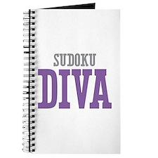 Sudoku DIVA Journal