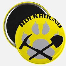 bkNEWrockhound-sticker Magnet